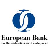 The European Bank for reconstruction and development (EBRD