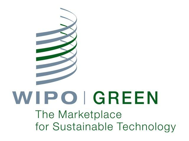 WIPO GREEN – The Marketplace for Sustainable Technology