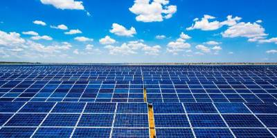 Construction of a solar power station with a capacity of 50 MW in Kyzylorda, Kyzylorda region