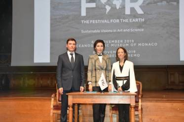 Festival for the Earth in Kazakhstan: Details of the Global Creative Event among the Environmental Culture of the World Community